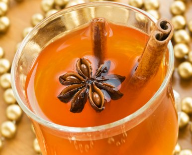 Great Christmas Cocktails -- Wassail