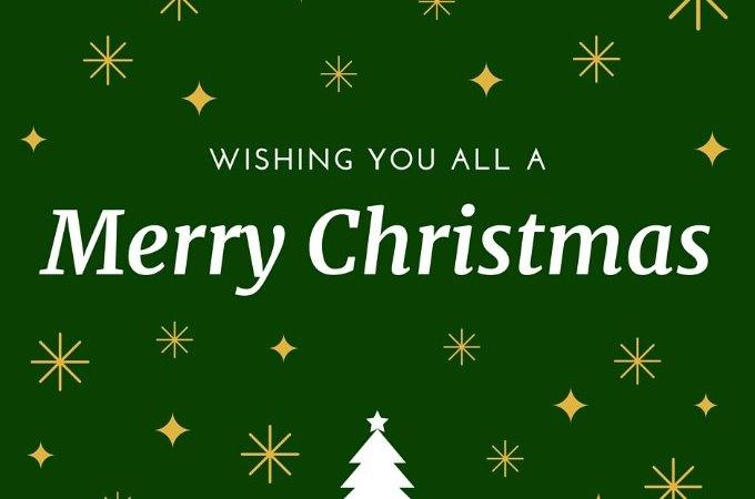 Merry Christmas {2015}