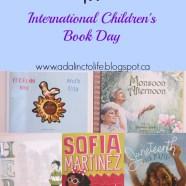 Happy International Children's Book Day