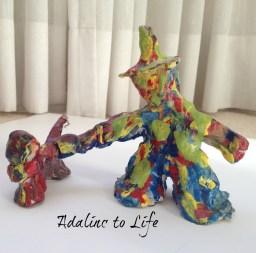 adalinc to life