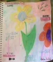 little heart notes