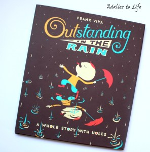 Outstanding in the Rain book review