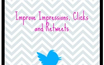 3 Tips for Twitter + My February Goals