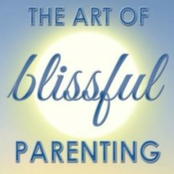Art of Blissful Parenting Book Blast