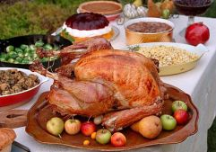 TurkeyDinner-thanksgiving