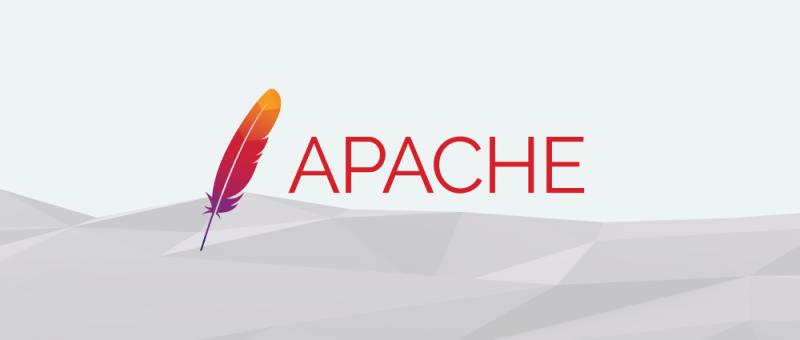 Apache Web Server Logo