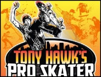 TonyHawkHDArt