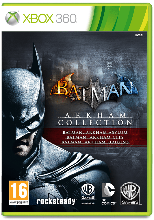arkham_collection