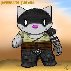 Impurrator Furryosa