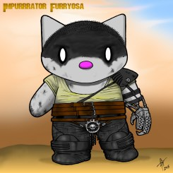 Impurrator Furryosa