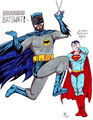 Batswaff