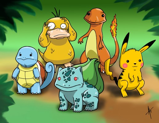 pokemon-group