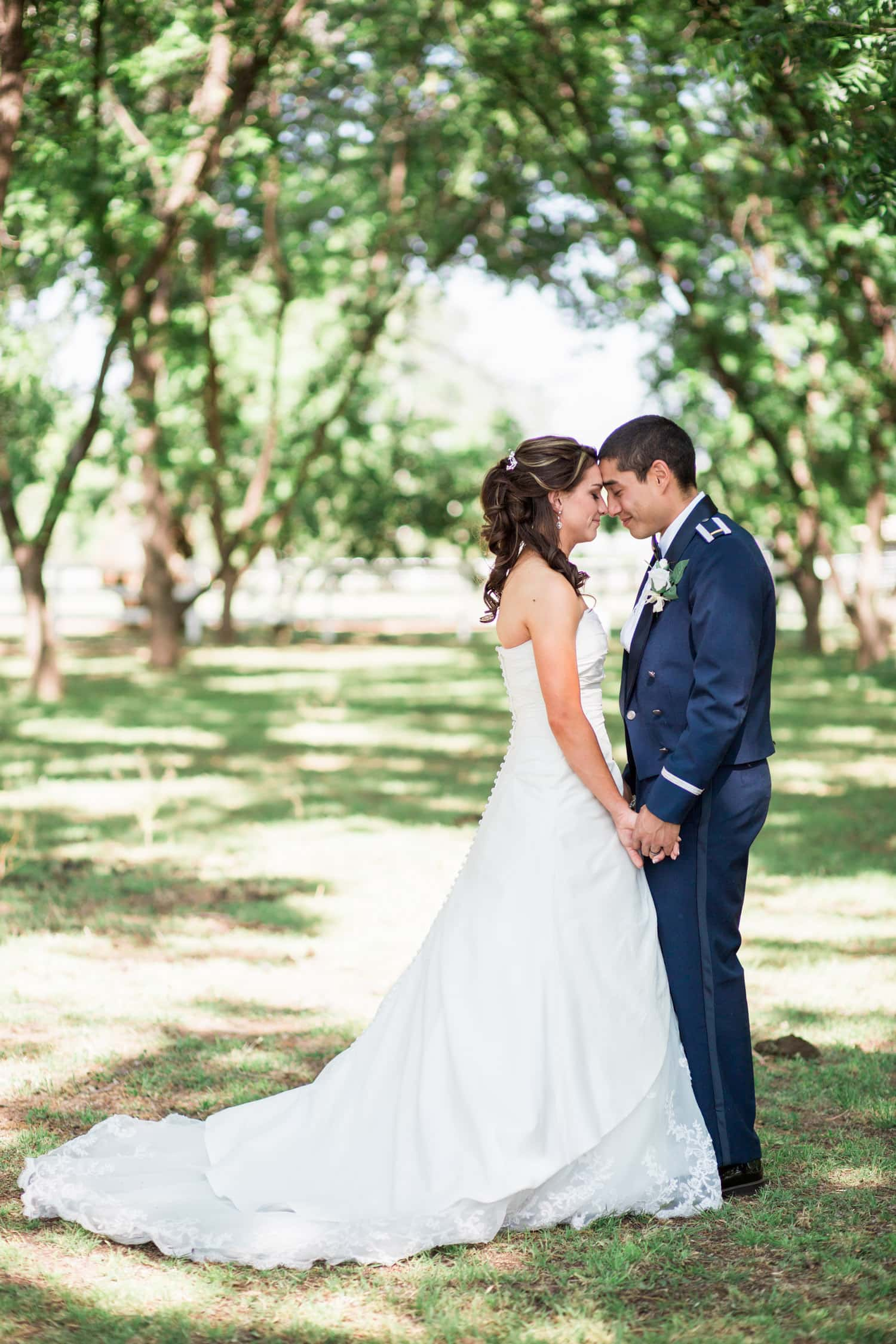 Camp Verde Wedding