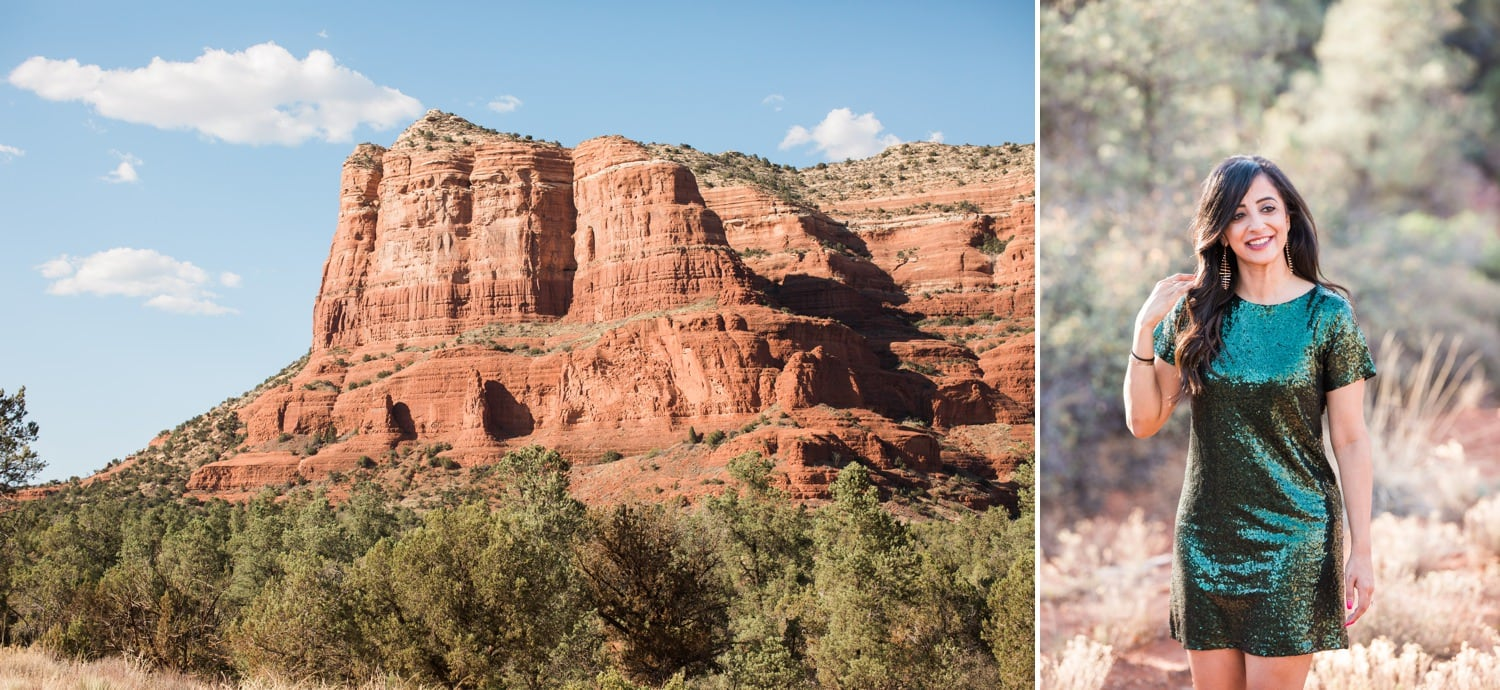 Courthouse Rock