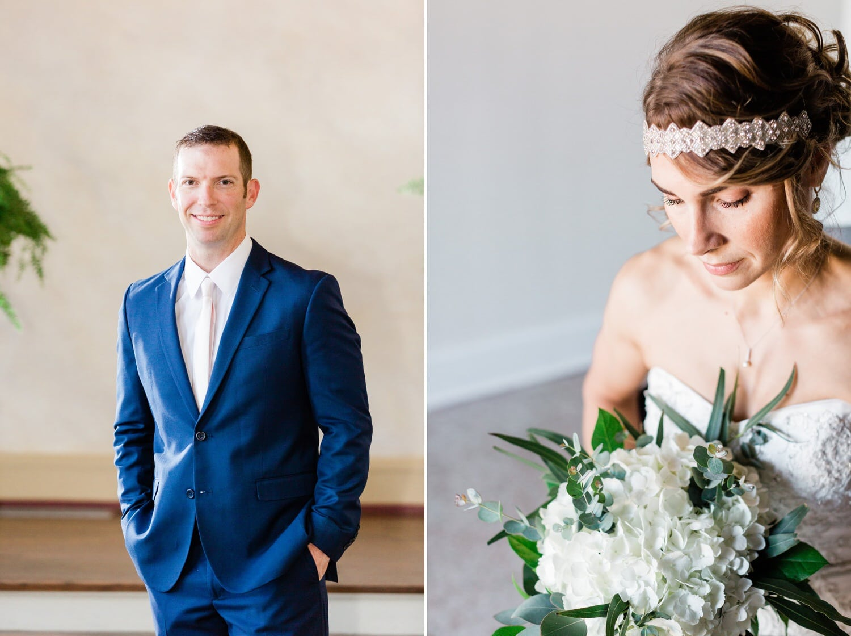 Enid Wedding Photos