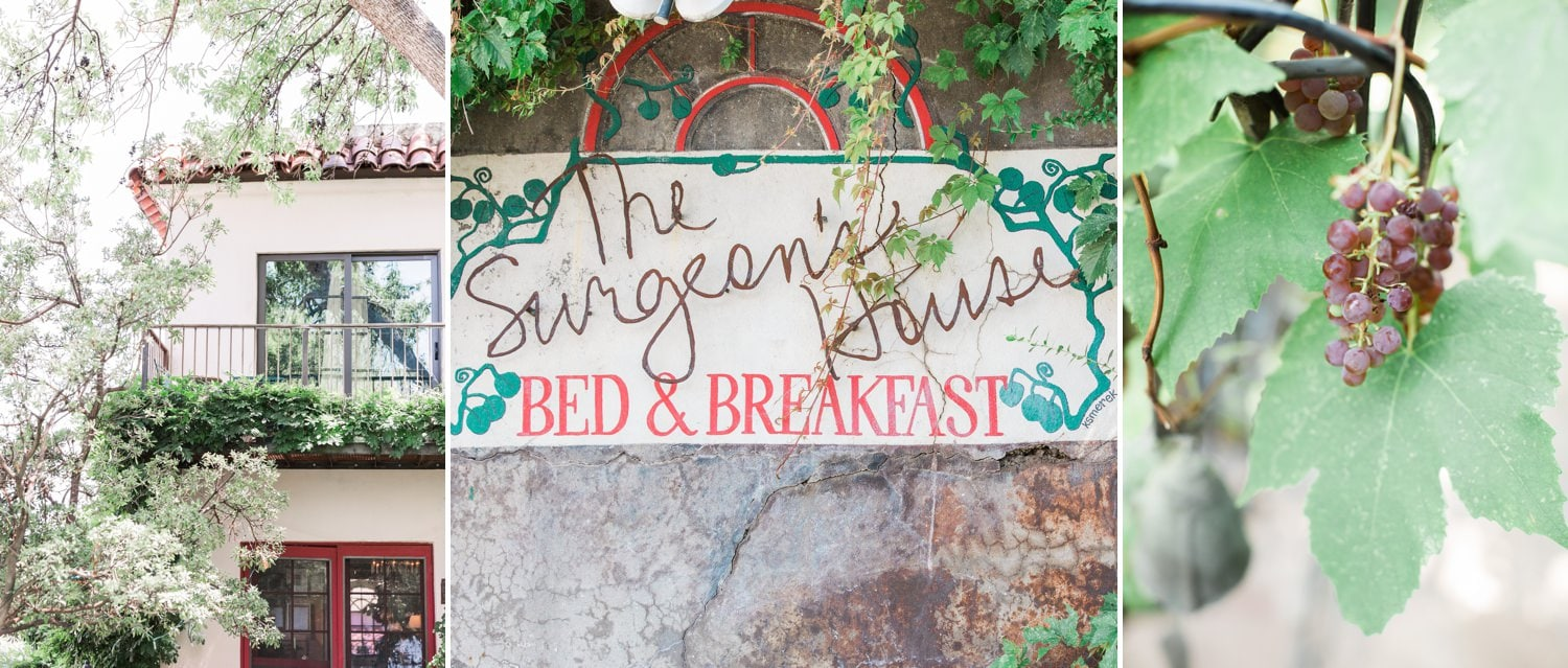 Bed and Breakfast in Arizona