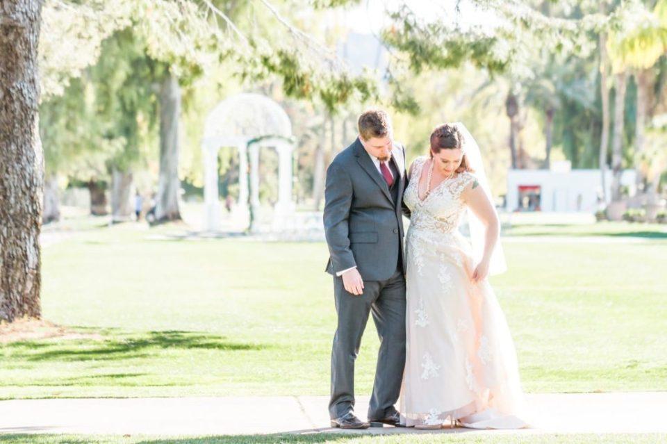 Azteca Bridal
