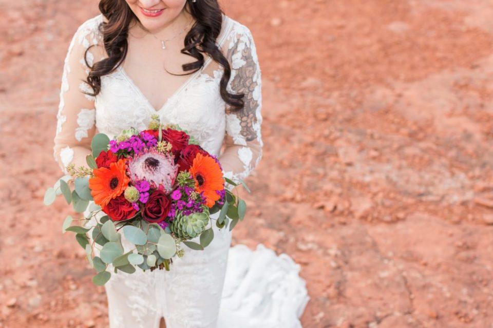 Jazz Bouquet Florist Sedona Arizona