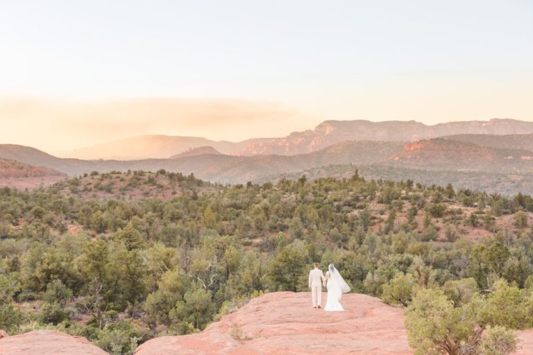 Sedona Elopement Photography
