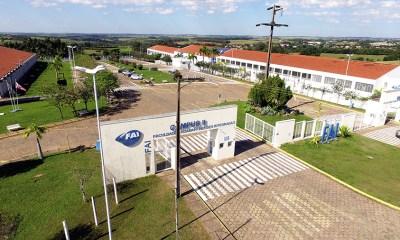 FOTO: Drone/Folha Regional Imagens Aéreas