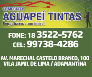 Aguapei