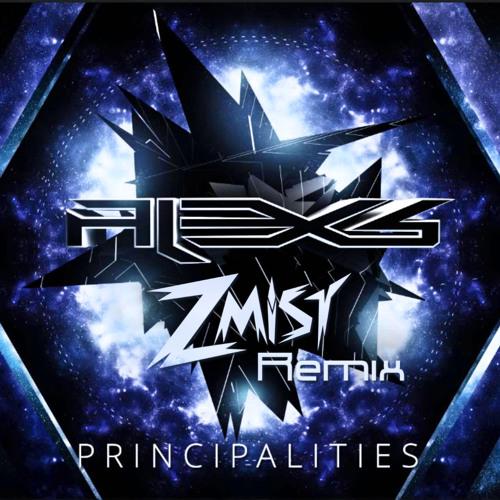 Alex S – Principalities Remix