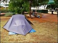 41 Mile Bore Rest Area - 2