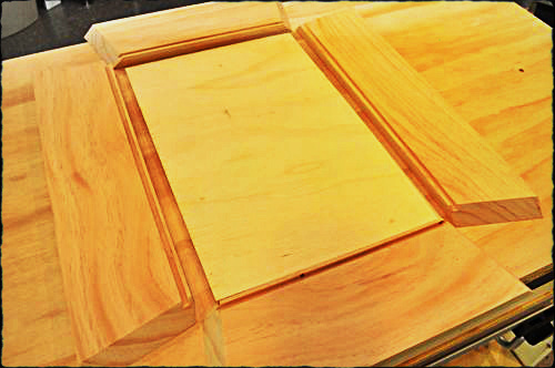 How to Make a Wooden Planter Box 10