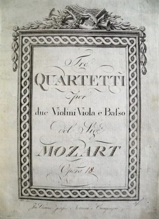 Antiquarian Music Catalogue by J & J Lubrano