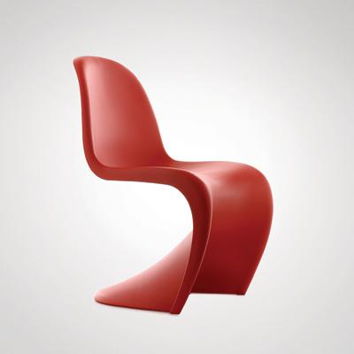 Pull up a Danish postmodern chair