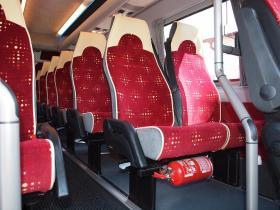 Wkrótce nowy autobus