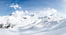 Narty Zillertal Austria