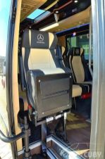 MERCEDES BENZ Sprinter 519 g