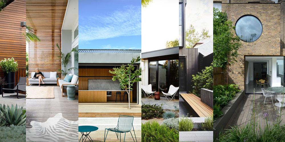 10 contemporary patio designs award