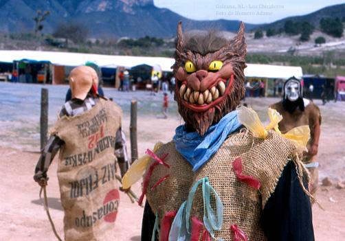 Costumbres y tradiciones de Nuevo León: Los chicaleros (2/2)