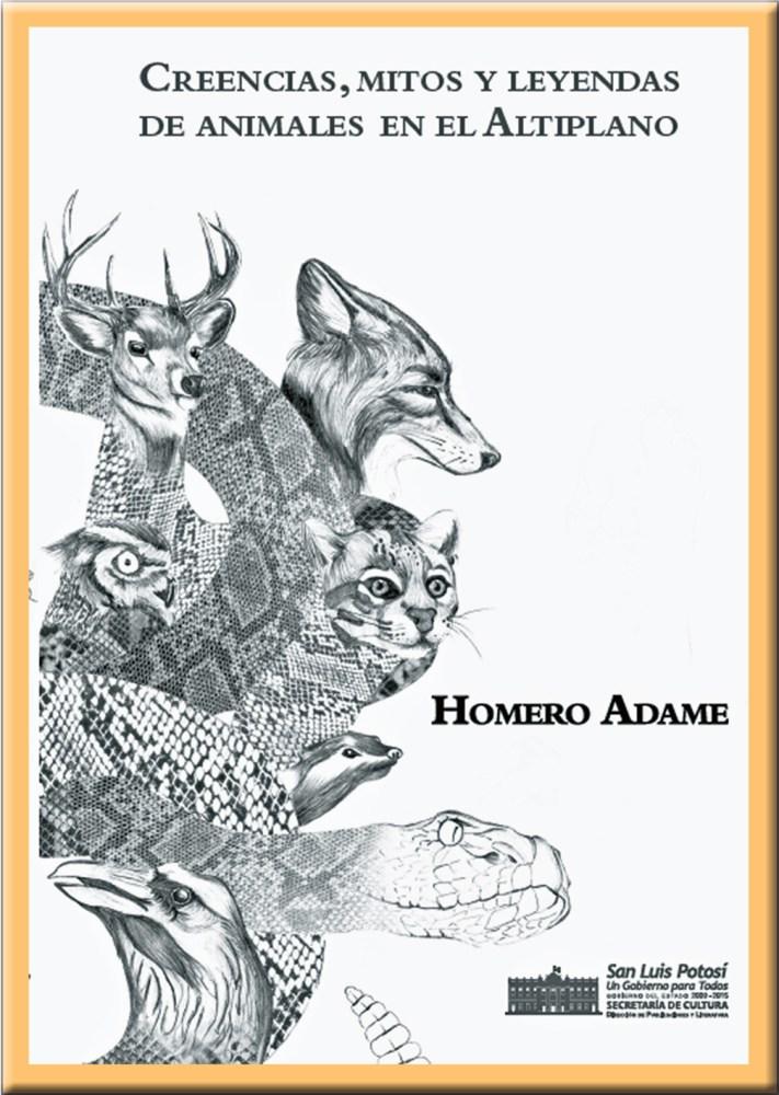 Una leyenda del coyote (2/2)