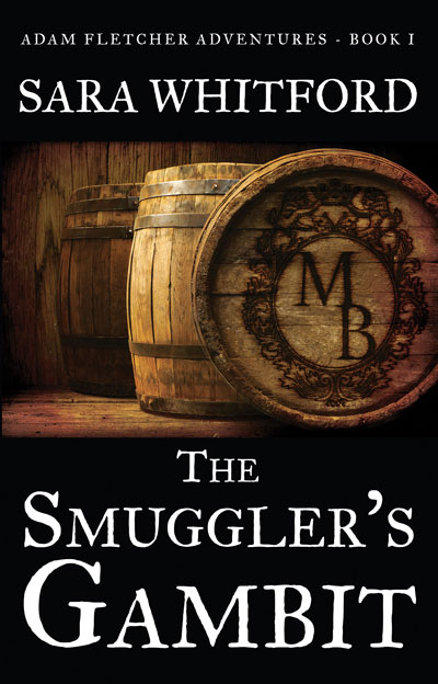 The Smuggler's Gambit - Book 1