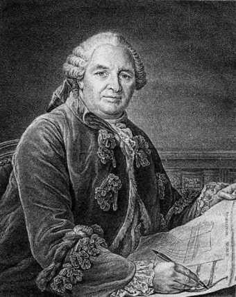 Henri-Louise Duhamel de Monceau