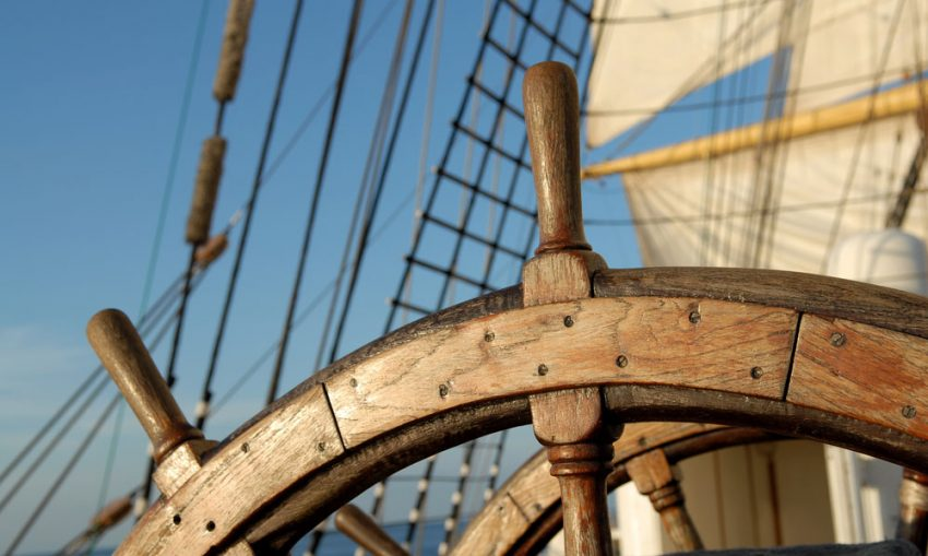How did they keep sailors healthy in the 18th century?