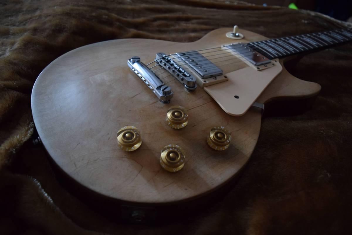 Gibson Les Paul Studio Guitar Review