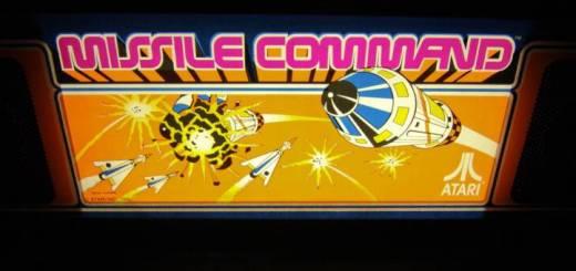 Missile Command - Source : Sam Howzit