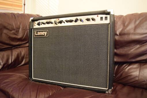 Laney LC30 Mark I Guitar Amplifier Review