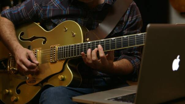 Recommended Guitar Apps - The Blogging Musician