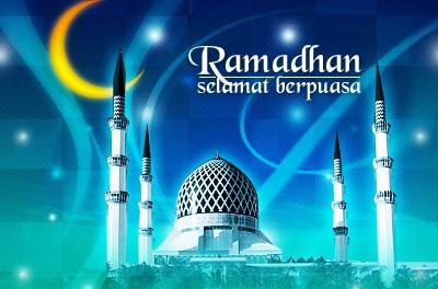 Jadual Waktu Berbuka Puasa 2015 Malaysia