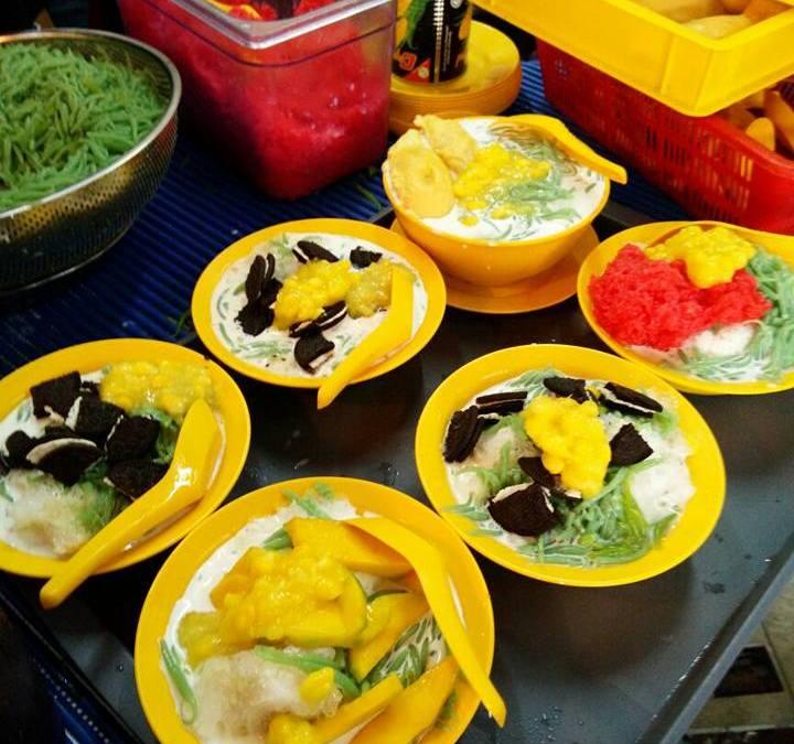 Tempat Makan Best Cendol Durian Shah Alam