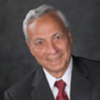 Larry Silver, M.D.
