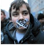 Młodzież przeciw ACTA