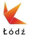 Odrzucone logo Łodzi