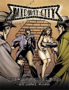 Midway City cover
