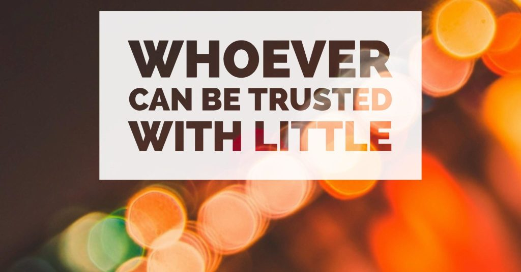 trusted-with-little